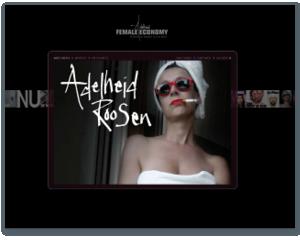 Adelheid Roosen   Female Economy
